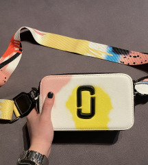 Marc Jacobs camerabag