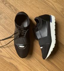 Balenciaga race runner sneakers cipő