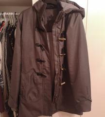 Hőtartő kabát
