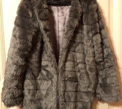 Szőrme kabát / bunda