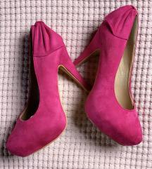 Új pink magassarkú