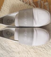 Calvin Klein fehér Jacinta bebújós