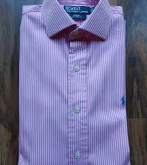 Új Polo Ralph Lauren férfi ing 38/M