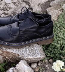 új Martens copy oxford cipő