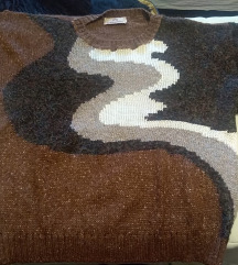 Francia pulóver