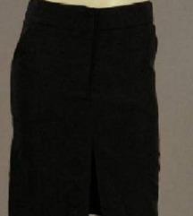 Új csinos fekete mini szoknya akár ingyen!
