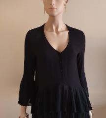 Zara fekete ruha