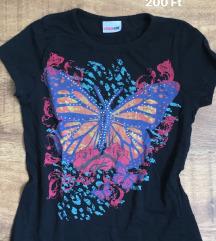Pillangós póló
