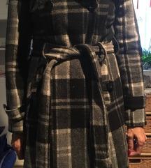 Karcsúsított Orsay téli kabát