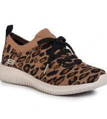Címkés, eredeti Skechers cipő sneaker