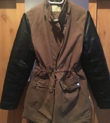 ZARA kabát télikabát dzseki