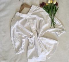 RESERVED fehér ing