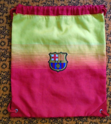 FC Barcelona sportzsák