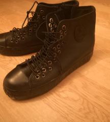 Devergo magas szárú cipő