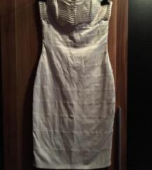 Alkalmi fehér ruha