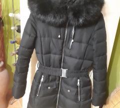 Glo Story téli kabát