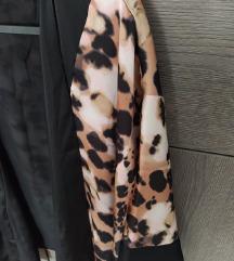 mintás kimonó (H&M)