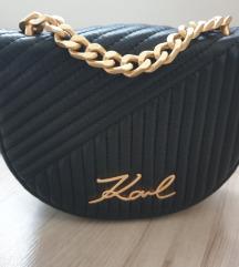 Karl Lagerfeld övtáska / crossbody táska