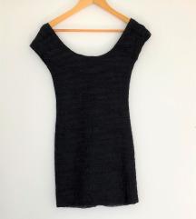 Fekete pull and bear ruha