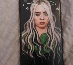 Billie Eilish iPhone 8 tok