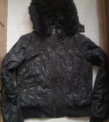 Téli kabát, L