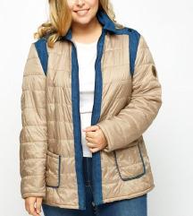 AKCIÓ! Nana Belle extra csinos dzseki címkés!