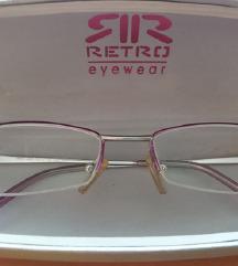 RETRO szemüvegkeret