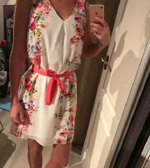 Promod virágos ruha S