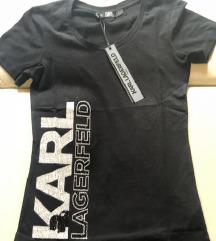 Új Karl Lagerfeld poló