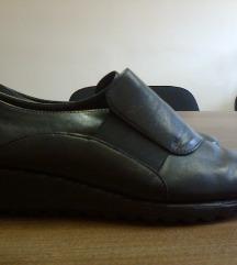 Vajpuha bőr kényelmi cipő