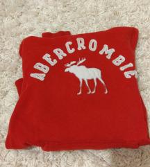 Abercrombie kapucnis pulcsi használt