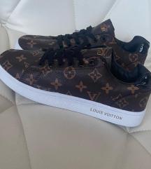 Louis Vuitton Ace cipő| címkés