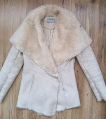 Bershka irha jellegű kabát