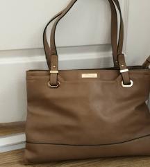 Világosbarna táska
