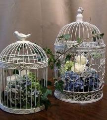 Új-Kalitka dekor/dekoráció/esküvő