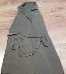Oversize khaki ingruha