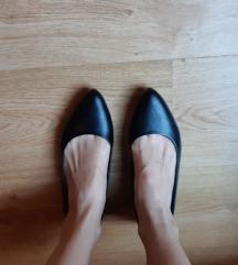 Graceland új fekete balerina cipő