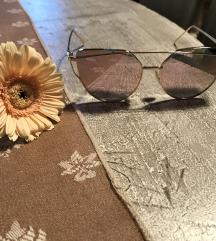 Női  Rosegold Glam cicás napszemüveg