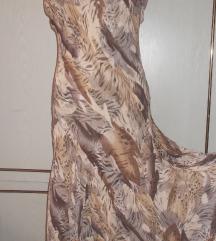 PerUna csinos maxi ruha, asszimmetrikus