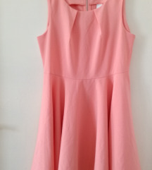 barack skater nyári ruha rózsaszín