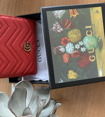 Gucci bőrpénztárca