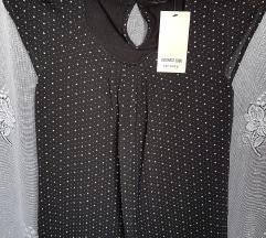 Orsay fekete csillagos felső(ingyen pos