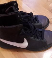 Nike hosszú szárú cipő
