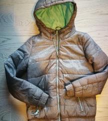 Átmeneti pufi kabát