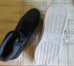 fekete férfi cipő/CSERE IS