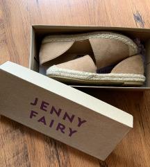 ☀ Jenny Fairy Espadrille női nyári cipő CCC ☀