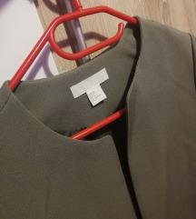 H&M kabát/ blézer (ÚJ!)