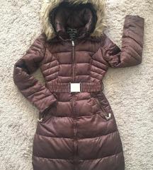 Mayo chix téli kabát! Nagyon meleg és csinos. S-es