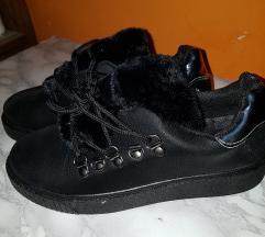 Őszi átmeneti cipő
