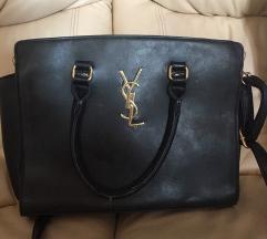 YSL női táska